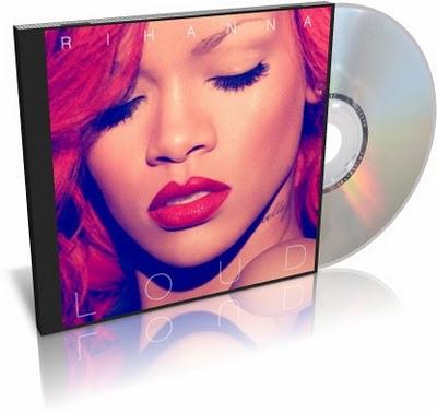 Rihanna loud gif on gifer by nalmenius.