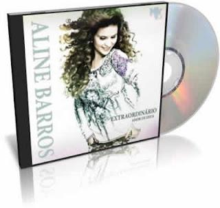 DEUS AMOR EXTRAORDINRIO BAIXAR CD BARROS DE ALINE