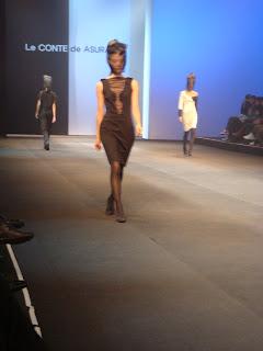 %name Seoul Fashion Week SS2010   5°
