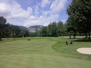 North Conway CC, New Hampshire