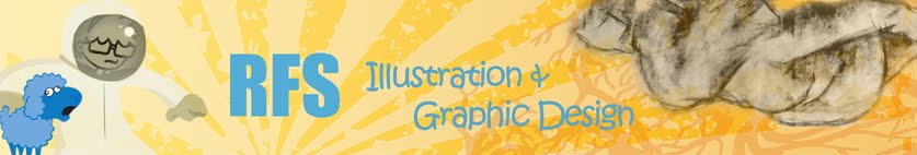 RFS Illustration and Graphic Design