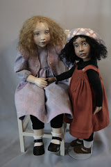 'Redivivus Dolls' - Bricolage Design Prize - winning entry SOLD
