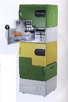 Vincitore del concorso Electrolux Design Lab
