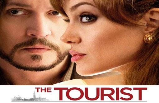 The Tourist Stream
