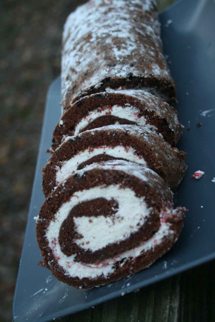 Recipe Shoebox Holiday Baking 7 Chocolate Peppermint