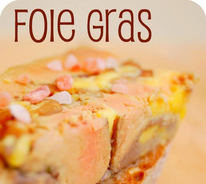 rosa 39 s yummy yums foie gras terrine terrine de foie gras. Black Bedroom Furniture Sets. Home Design Ideas