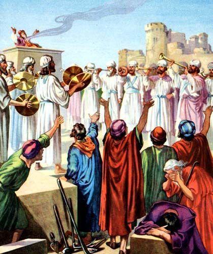 Why Christians Will Suffer Great Tribulation - Joe Ortiz ...
