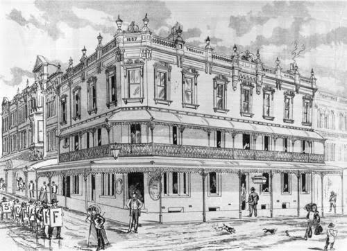 Treasury Casino Restaurants Brisbane