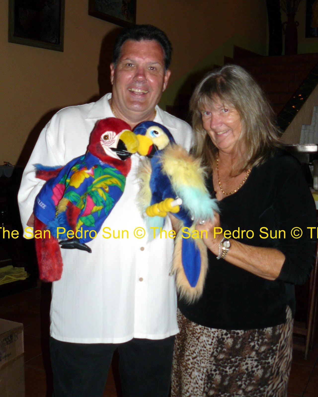 San Pedro Lobsterfest 2010 Kicks Off at El Divino - The San