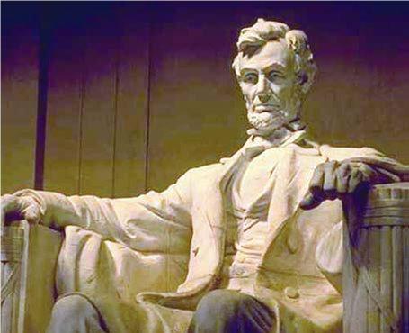 montessori curriculum NAMC us history manual review lincoln memorial