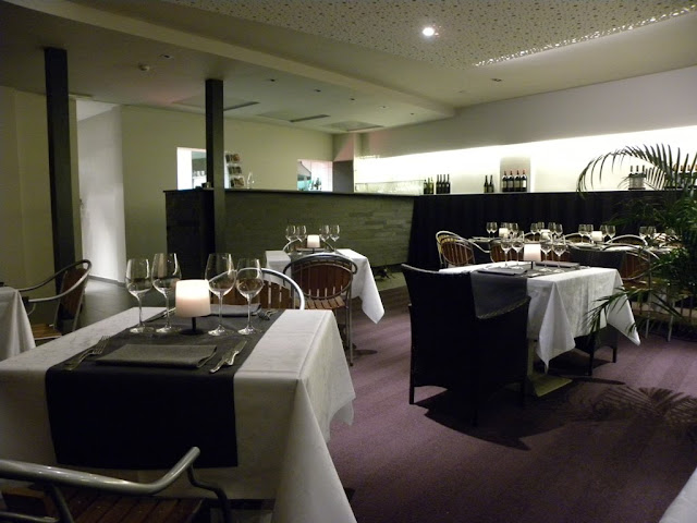 Restaurant Carpinus Herent Demuinck Pardon