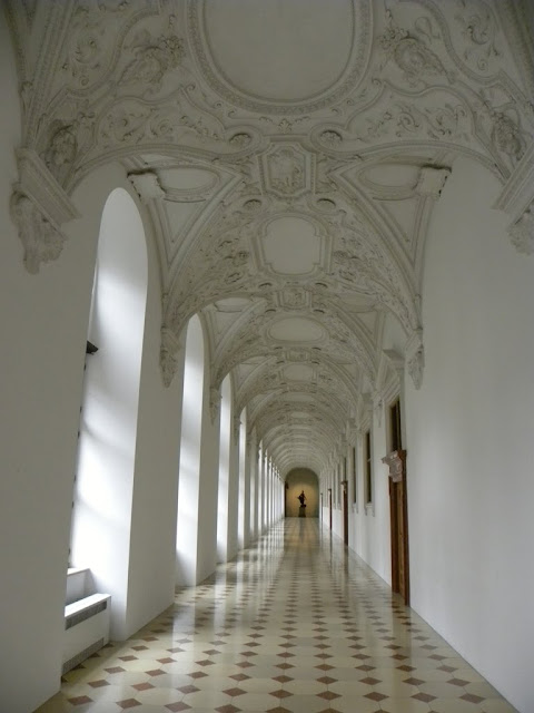 Residenzmuseum, München (The Munich Residence)