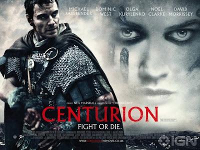 Centurion La película