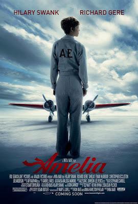 Amelia - Poster zum Film