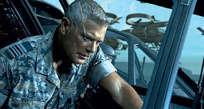 Avatar - Stephen Lang es el coronel Quaritch
