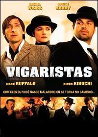 Filme Poster Vigaristas DVDRip XviD Dual Audio