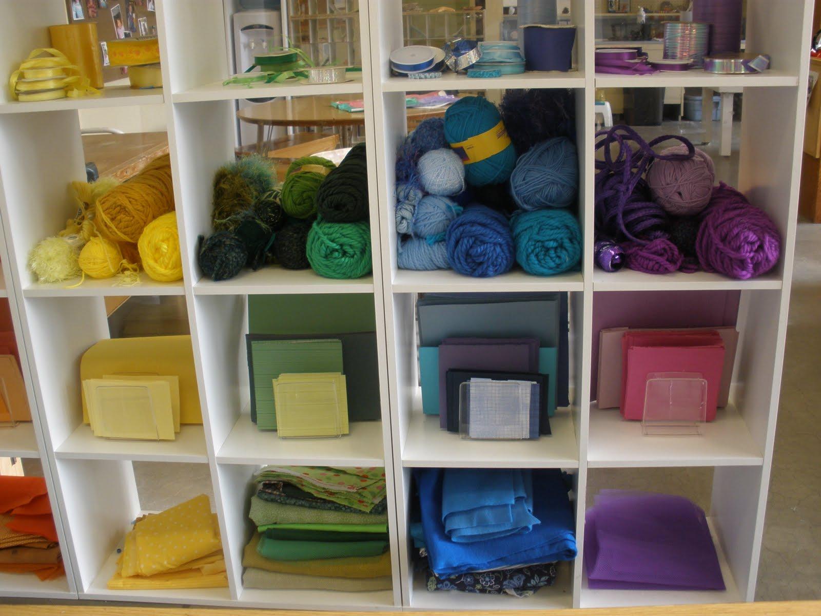 Reorganizing Room: Reorganizing A Room: Part 2