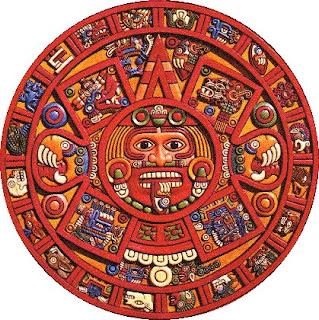 Calendarul+Maya 2012 - Anul Selectiei Spirituale