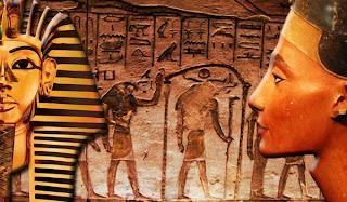 Egipt Cover Inside Escadrilele Faraonilor