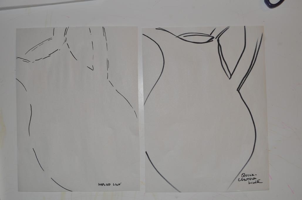Art Blog: Line