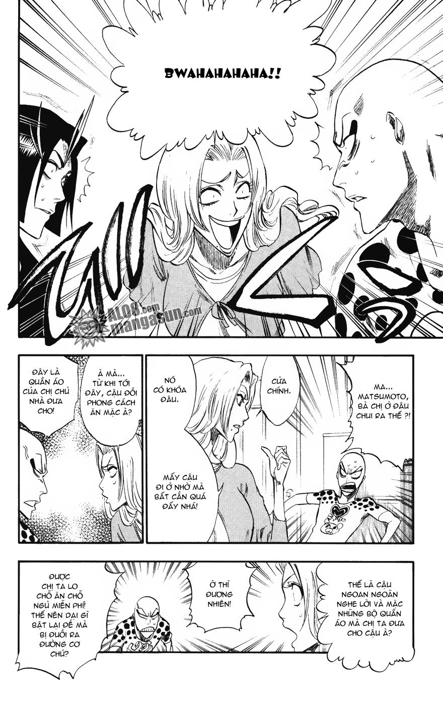 Bleach chapter 227 trang 3
