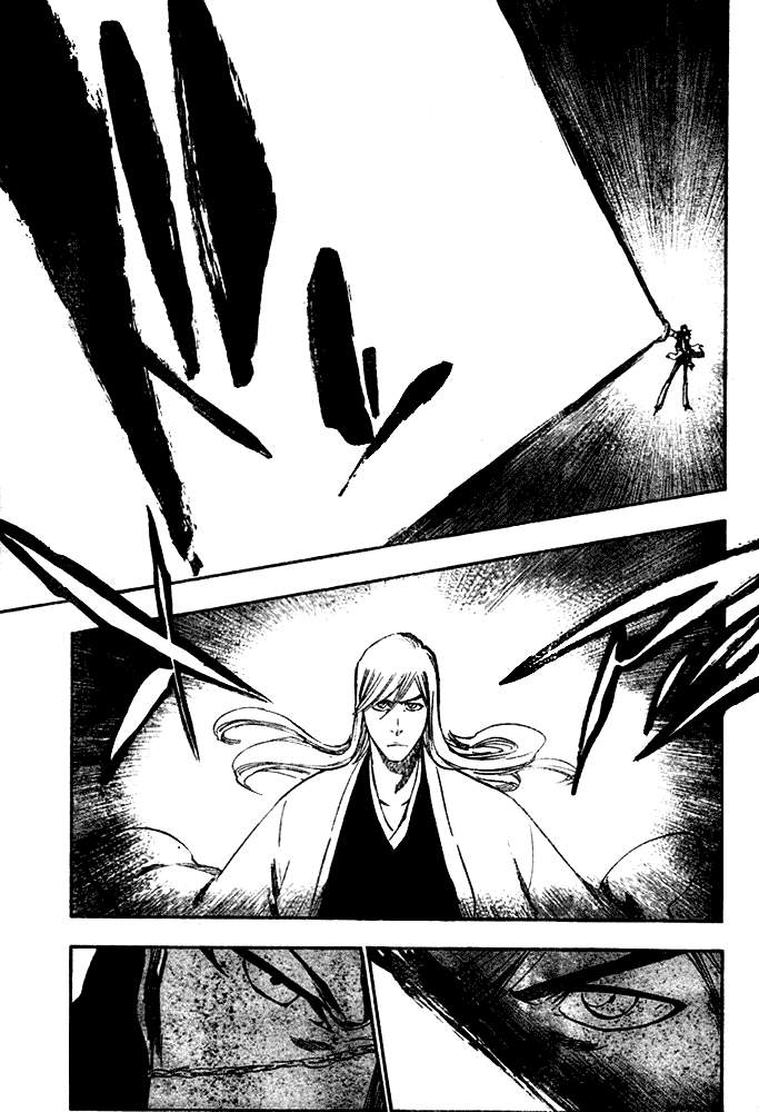 Bleach chapter 363 trang 6