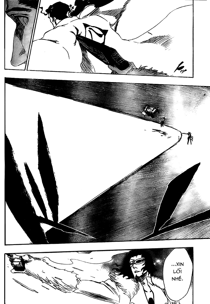 Bleach chapter 364 trang 7