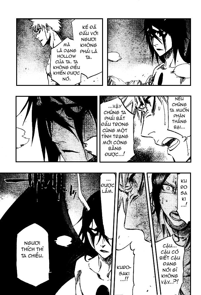 Bleach chapter 353 trang 15