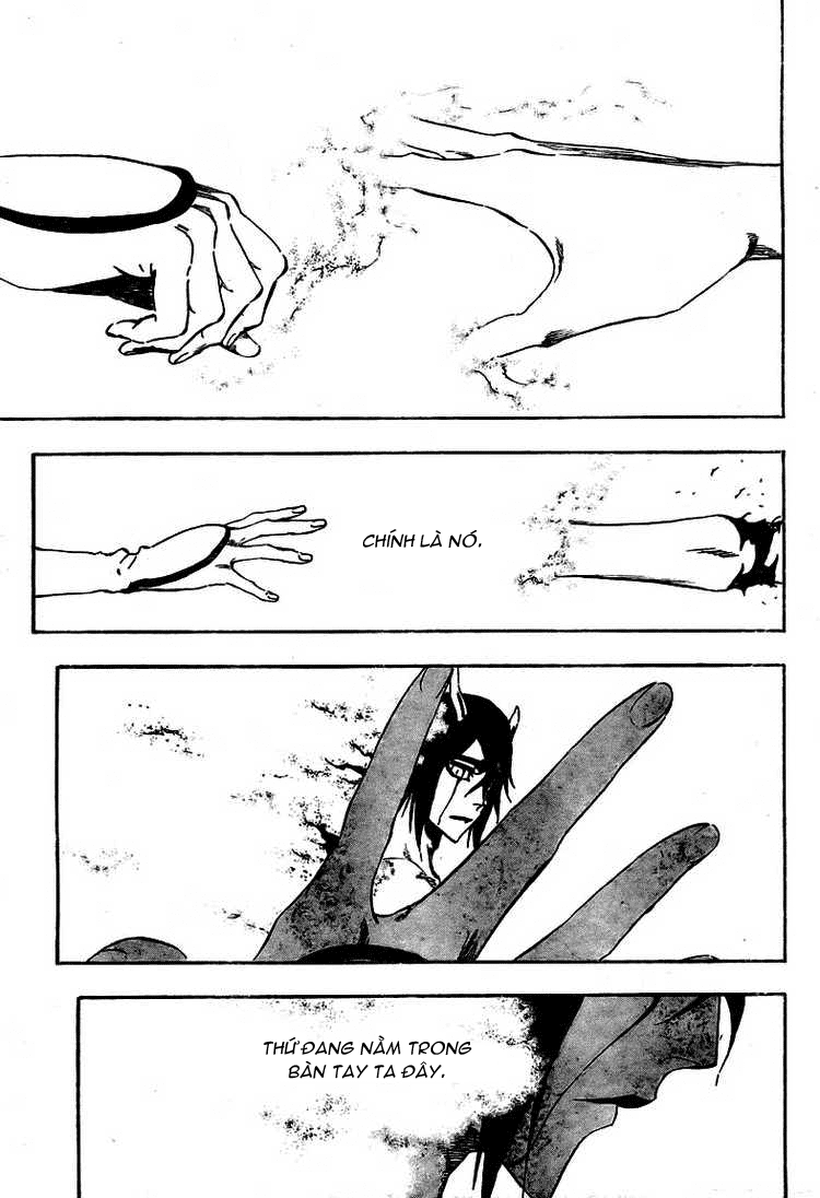 Bleach chapter 354 trang 3