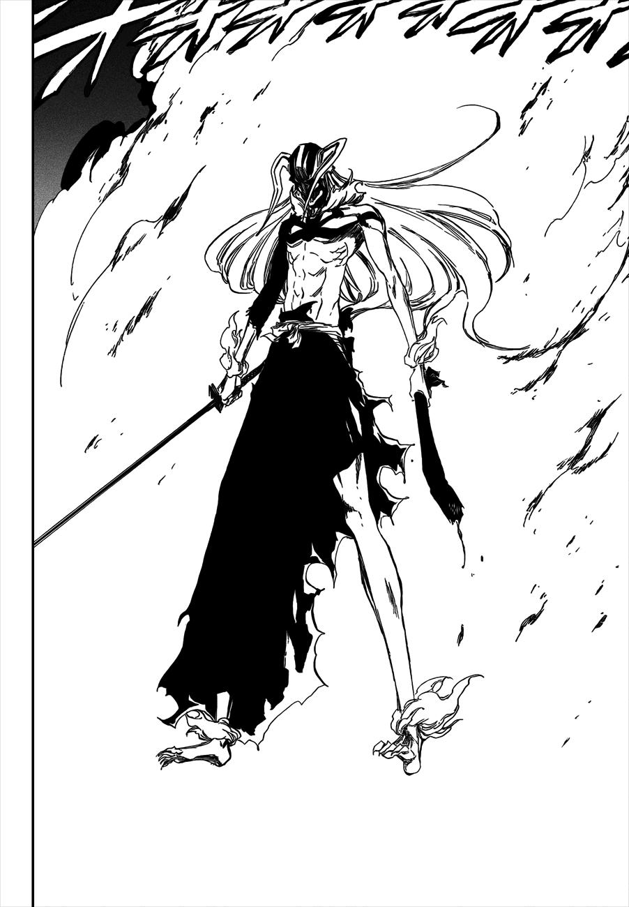 Bleach chapter 351 trang 4