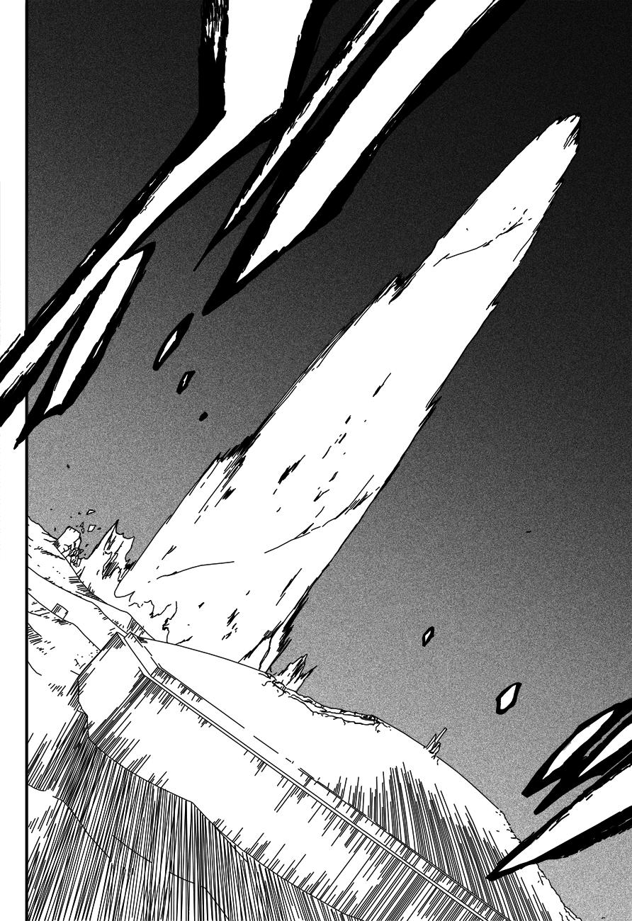 Bleach chapter 351 trang 10
