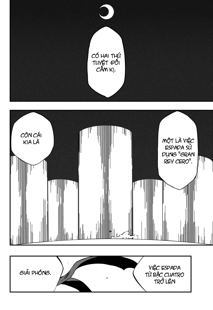 Bleach chapter 345 trang 10