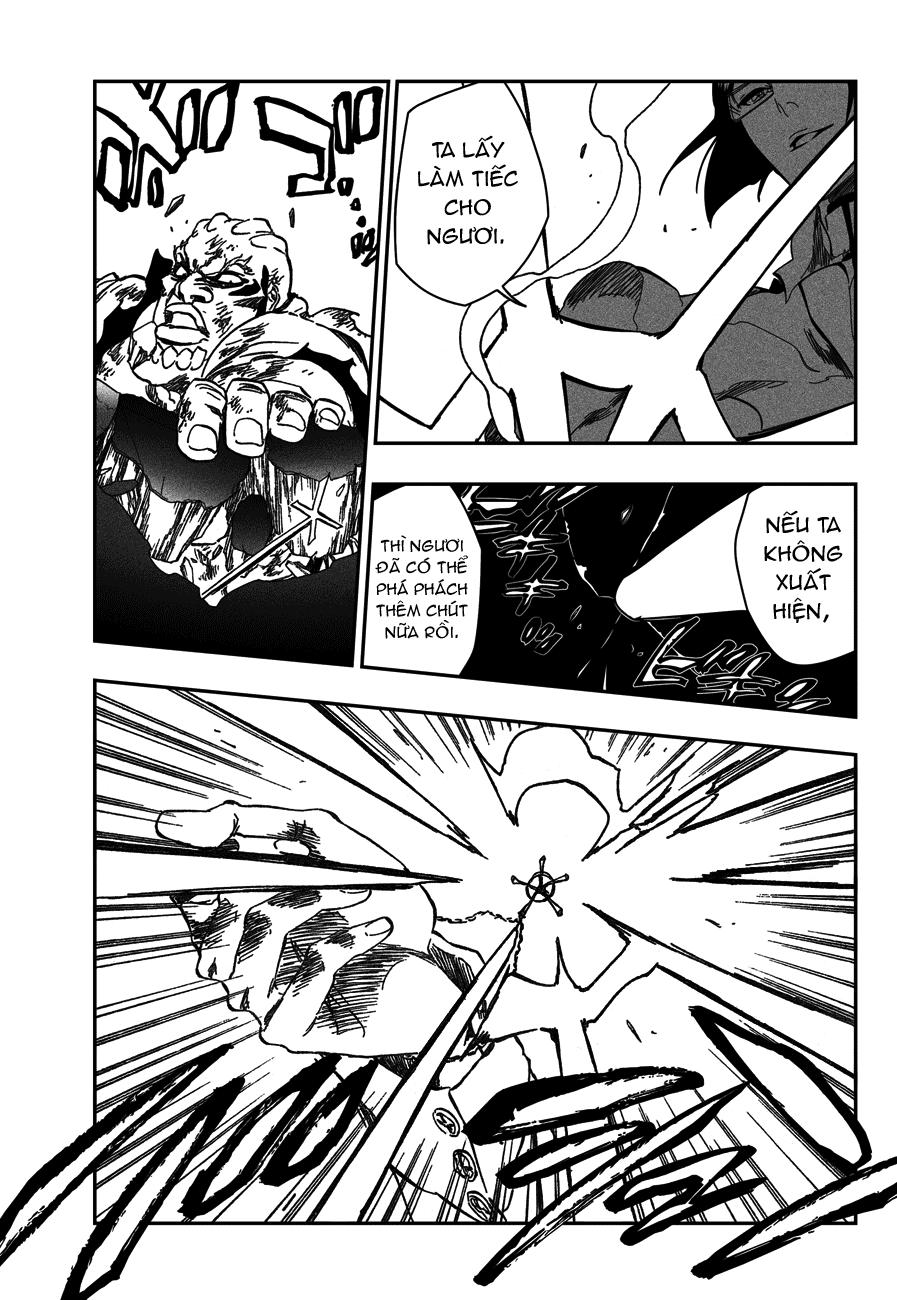 Bleach chapter 344 trang 5