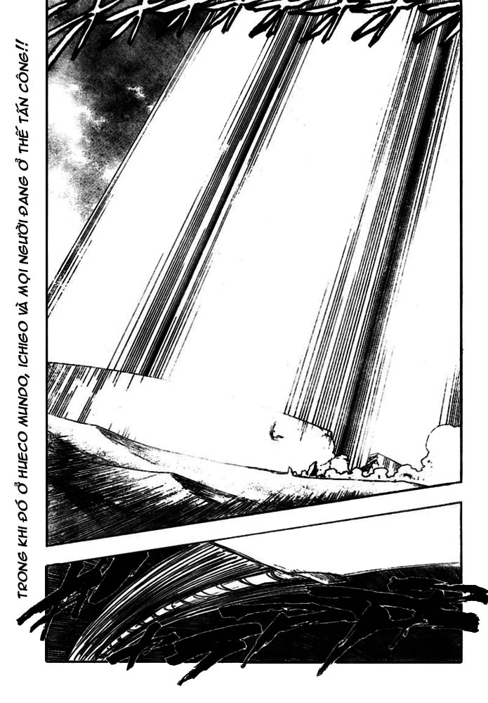 Bleach chapter 340 trang 1