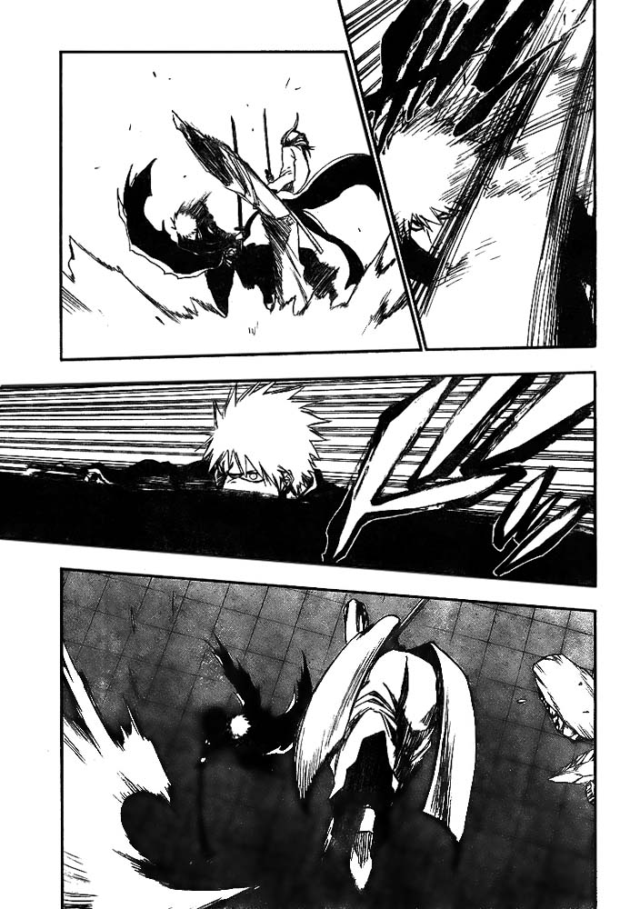 Bleach chapter 340 trang 10