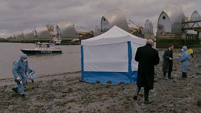Порок на экспорт / Eastern Promises (2007) HD 720 - фильм