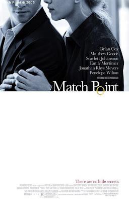 Vagebond's Movie ScreenShots: Match Point (2005)