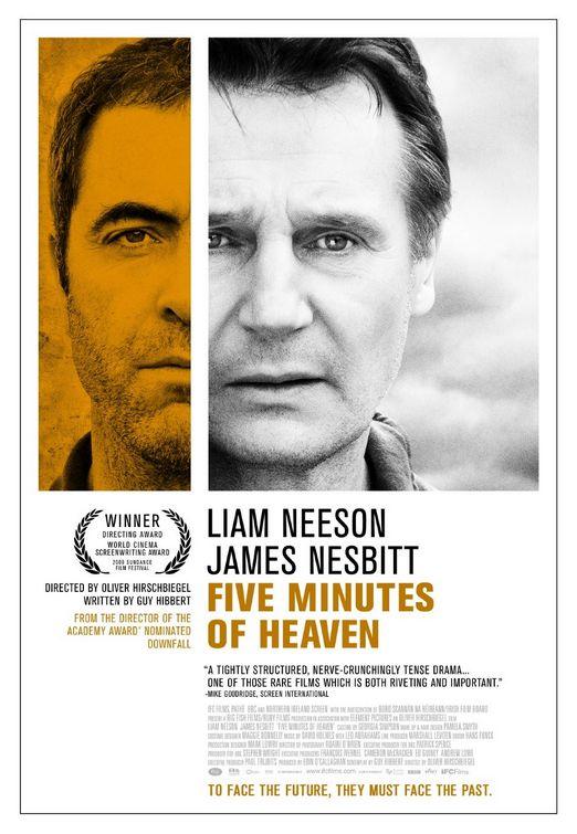 Five Minutes Of Heaven Trailer Deutsch