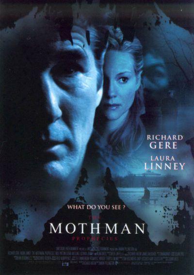 Mothman Film