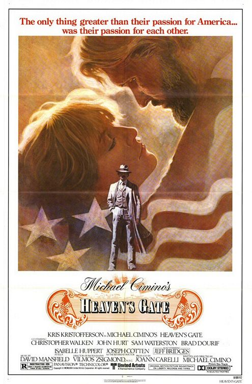 Heavens Gate Film