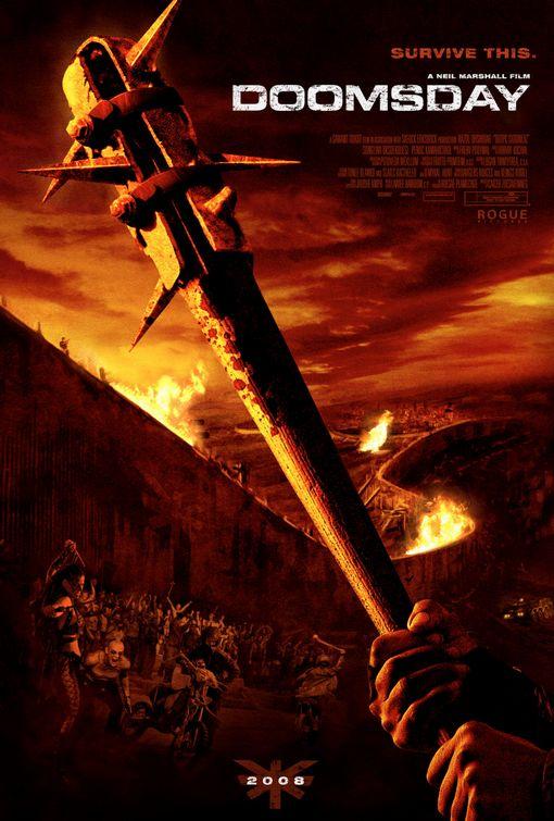 Doomsday Film