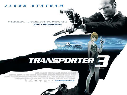 Vagebond's Movie ScreenShots: Transporter 3 (2008)