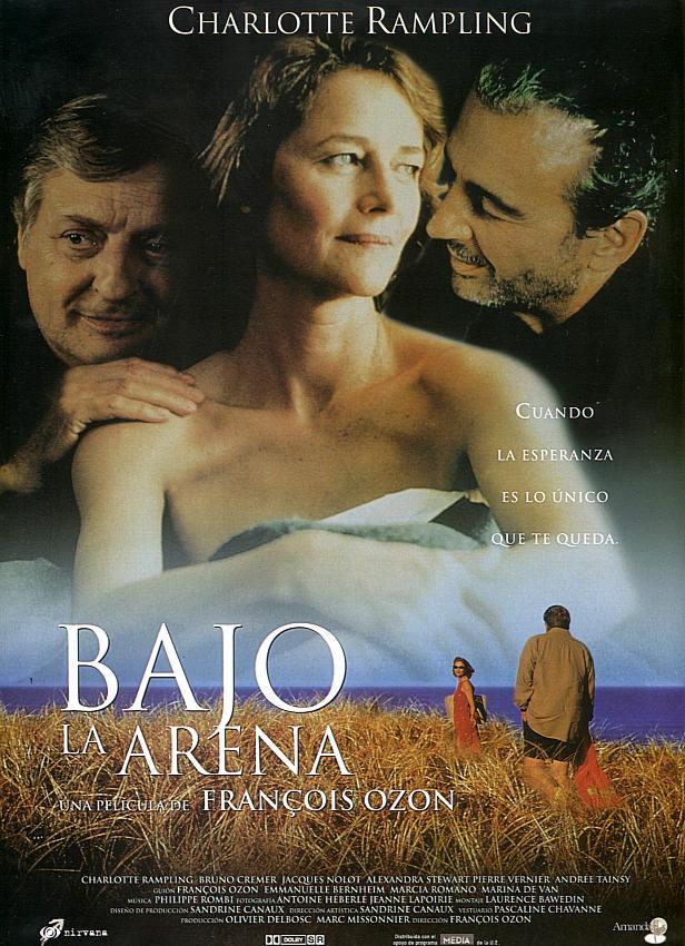 Movie Under the Sand (2000)