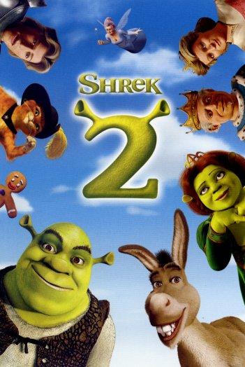 Vagebond S Movie Screenshots Shrek 2 2004