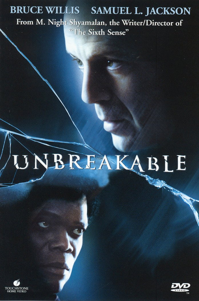 Vagebond's Movie Screenshots Unbreakable (2000