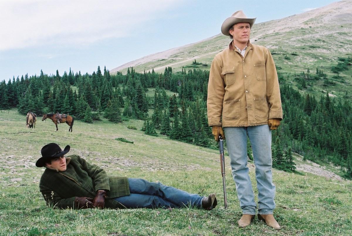 Brokeback Mountain - Plot Summary - IMDb