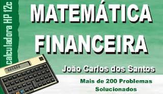 PDF FINANCEIRA APOSTILA MATEMATICA