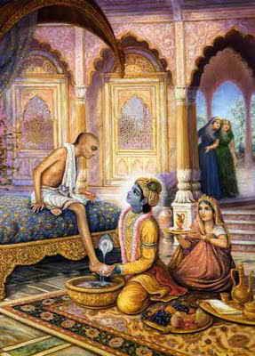 Boy And Girl Friendship Wallpapers Hindu Rituals And Routines Sri Krishna