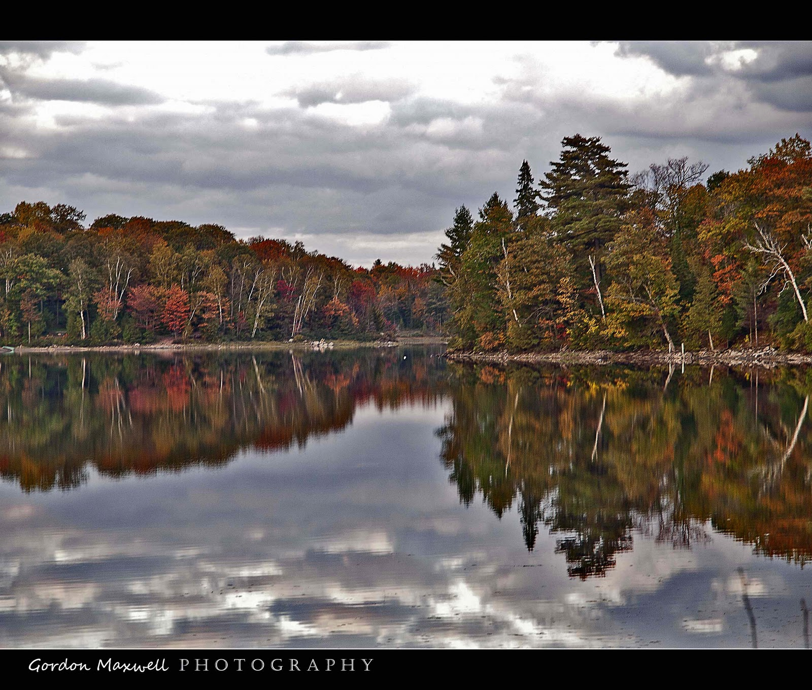 Gordon Maxwell Photography: Southern Ontario Landscapes