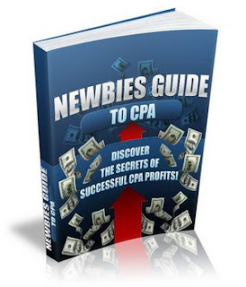 Newbie Guide to Cost Per Action - CPA